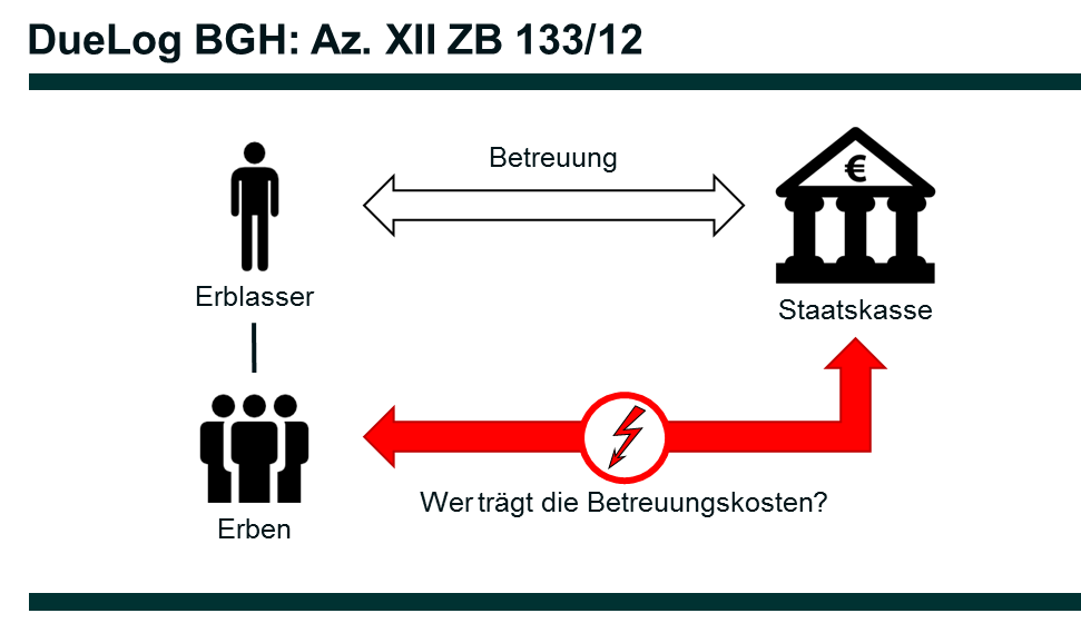 Az. XII ZB 133_12 - DueLog - final
